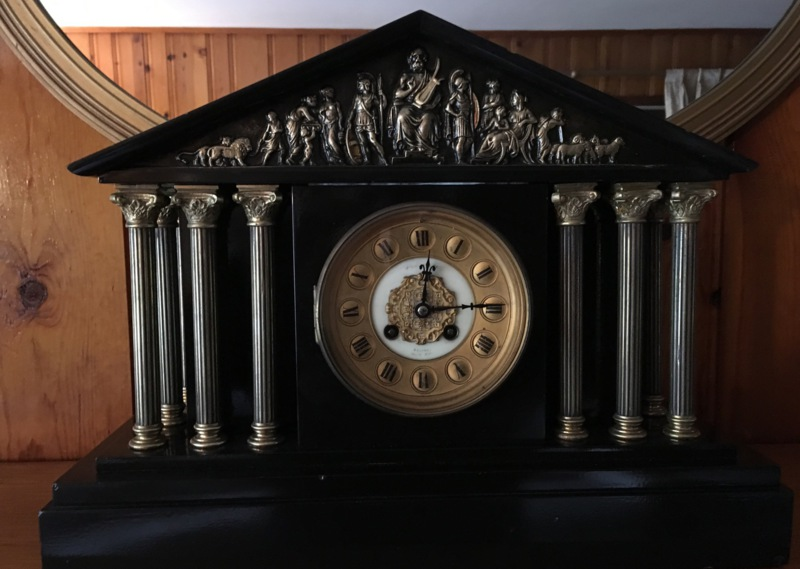Antique Clock Restoration West Chester And Case Repair Downingtown Pa Home